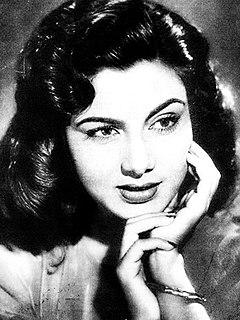 Nimmi Indian actress
