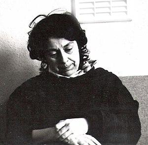 Nina Fishman - Image: Nina bw