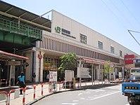 Nishi-Ogikubo Station (north gate).jpg
