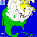 Noaa current snow ice canada usa 1-6-2014.png