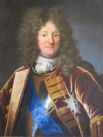 Duke of Noailles - Image: Noailles Grenoble