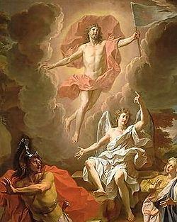 Resultado de imagen de Resurrecvción de Cristo
