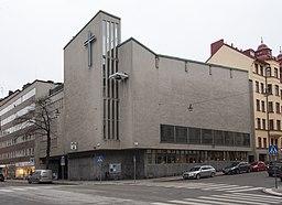 Norrmalm-kirken