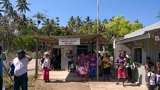 Norsup Airport airport in Norsup, Vanuatu