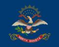 North Dakota state flag.png