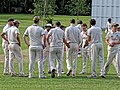 North London CC v Acton CC at Crouch End, Haringey, London, England 06.jpg