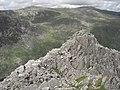 North Peak, Tryfan - geograph.org.uk - 1216724.jpg