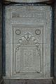 Northern Mihrab Plaque - Qila-e-Kuhna Masjid - Old Fort - New Delhi 2014-05-13 2860.JPG