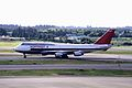 Northwest Airlines Boeing 747-451 (N665US 726 23820) (8215713415).jpg