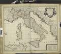 Nova Italiae Descriptio, in Regna, Respublicas et Status Divisae… (NYPL b13654243-psnypl map 310).tiff