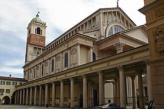 Novara - Novara Cathedral