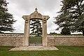 Noyelles-sur-Mer Chinese Cemetery -29.JPG