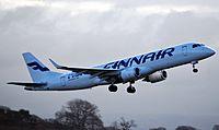 OH-LKP - E190 - Finnair