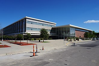 W. H. Adamson High School - Image: Oak Cliff September 2016 09 (W.H. Adamson High School)