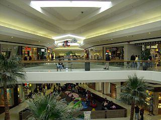 Oakland Mall