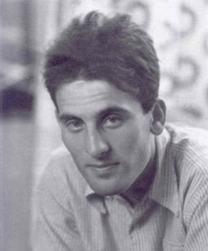 Giuseppe Occhialini