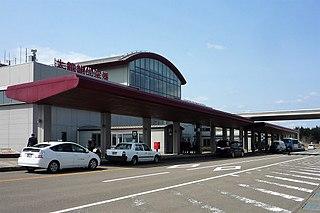 Odate–Noshiro Airport