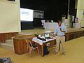 Odia Wikisource meeting, Bhubaneswar 1410.jpg