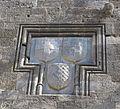 Odos Ippoton, palazzo di villier de l'isla adam, stemma di villier de l'isle adam 03.JPG