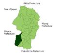 Oguni in Yamagata Prefecture.png