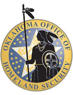 Oklahoma Office of Homeland Security agency
