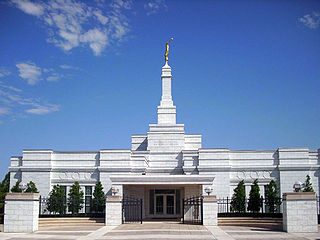 The Church of Jesus Christ of Latter-day Saints in Oklahoma