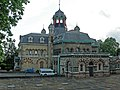 Old Abbey Mills Pumping Station, Stratford. - geograph.org.uk - 445286.jpg