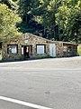 Old Caldwell Store, Meadow Fork Road, Bluff, NC (50528766811).jpg