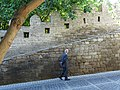 Old Town Street Scene - Baku - Azerbaijan - 03 (17713817810).jpg