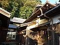 Old Yagishita House - Negishi Natsukashi Park, Shimo-cho, Isogo-ward, Yokohama, 2013-11-16 15.23 (by Rubber Soul @ photozou).jpg
