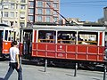 Old tramway Istanbul (2832494030).jpg