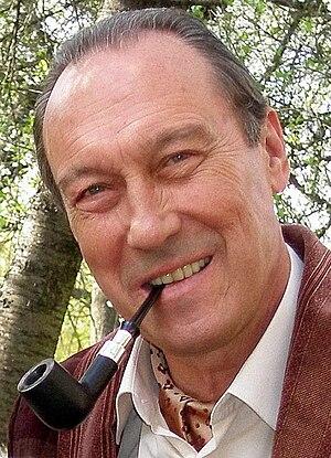 Oleg Yankovsky - Oleg Yankovsky, May 2007