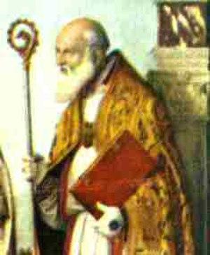 Olegarius - Image: Olegarion