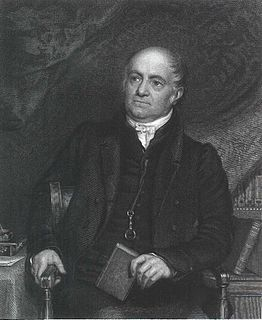 Olinthus Gregory British astronomer