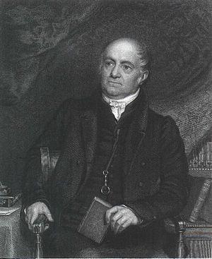 Olinthus Gregory - Olinthus Gregory
