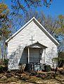 Omer Church, photographer facing east.jpg