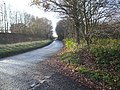 One end of Bysing Wood Road - geograph.org.uk - 1058790.jpg