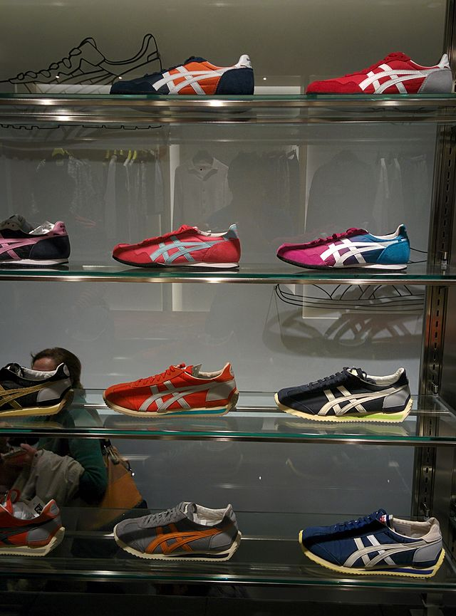 store buying now the best Onitsuka Tiger - Wikiwand