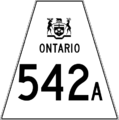 Ontario Highway 542A.png