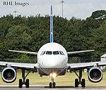 Onur Air Airbus A321 TC-OAF (8354617142).jpg