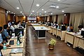Opening Session - Workshop on Organising Indian and World Robot Olympiad - NCSM - Kolkata 2016-03-07 2156.JPG
