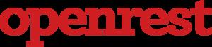 OpenRest - Image: Openrest logo XL
