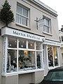 Opticians in Tarrant Street - geograph.org.uk - 1659501.jpg