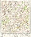Ordnance Survey One-Inch Sheet 140 Llandovery, Published 1967.jpg