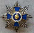 Ordre Honneur Commandant plaque 746.jpg