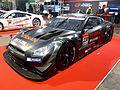 Osaka Auto Messe 2014 (4) Nissan GT-R NISMO GT500.JPG