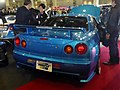 Osaka Auto Messe 2018 (412) - GReddy 34RX.jpg