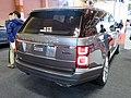 Osaka Motor Show 2019 (101) - Land Rover RANGE ROVER LONG WHEELBASE SVAutoblography (ABA-LGL5SC).jpg