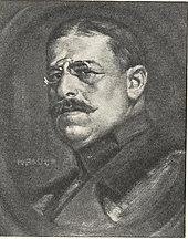 General Oskar Von Xylander, Gemalt Von Karl Bauer