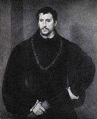 Ottavio Farnese